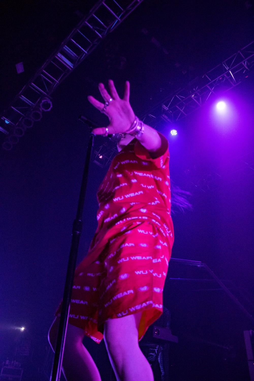 Billie 11