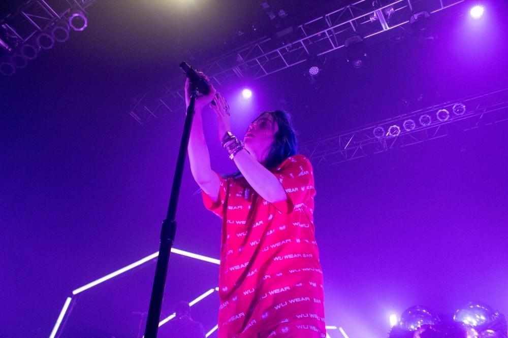 Billie 22